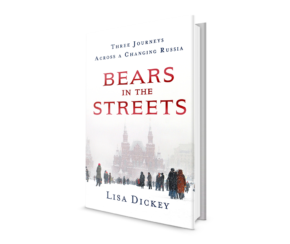Praise for Bears in the Streets